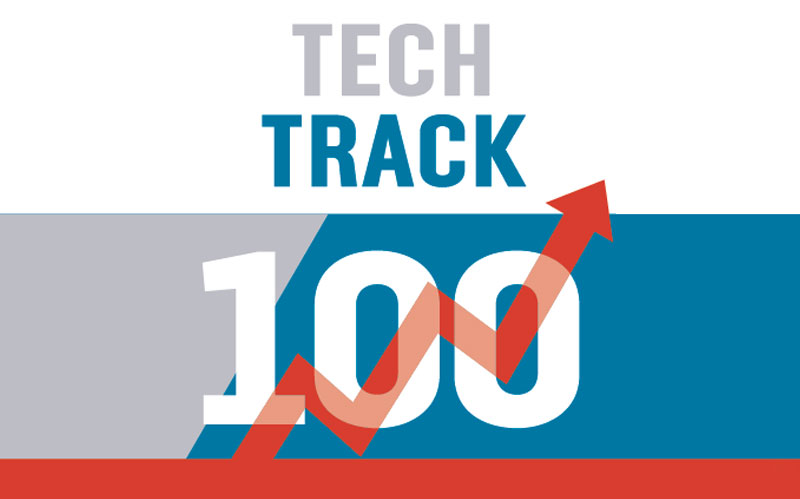 Payen ranked for 2nd year running in The Sunday Times Hiscox Tech Track 100